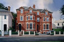 Tunbridge Wells Rosemont