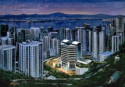 Hong Kong Embassy proposal