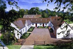 House. Hampshire