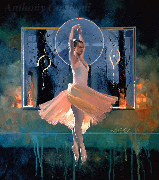 Dance. Chloe