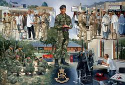 AGC.Military Provost Staff