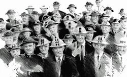 Civil defence ww2