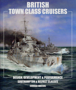 Town Class Cruisers