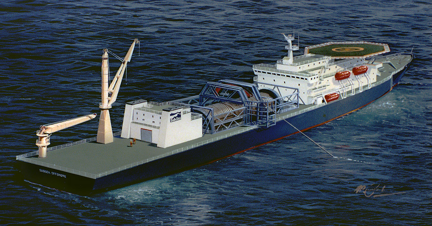 Subsea Offshore
