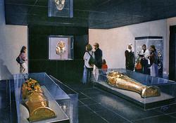 Exhibition Cairo Museum