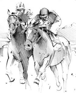 race horse study05