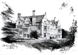 Balcombe Place Sussex
