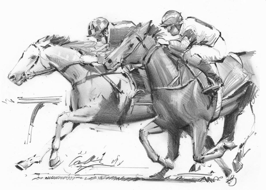 race horse study06