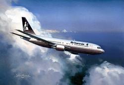 Boeing 767 Britannia Airways