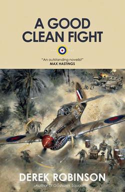 A Good Clean Fight. Derek Robinson