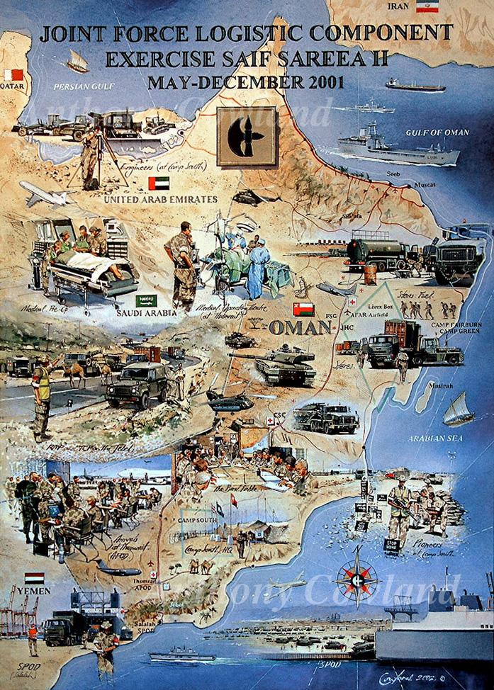 102 Log.Map Ex.Saif Sareea 2