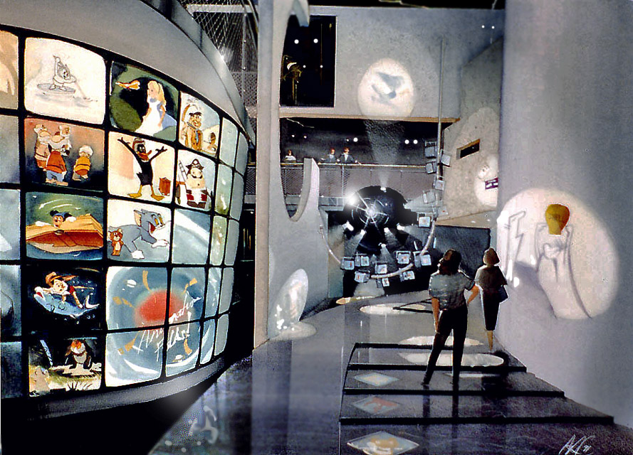 Exhibition History of Television01