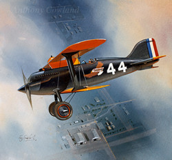 Curtiss R-6