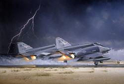 McDonnel Douglas Phantom F-4E
