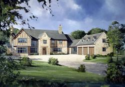House Warwickshire