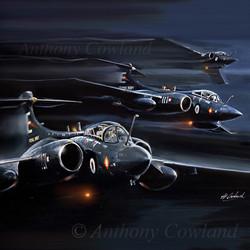 Blackburn Buccaneer S.2c