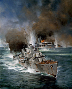 HMS Acasta