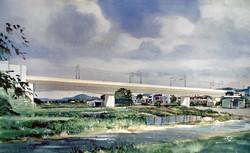 Taiwan Rail Viaduct02