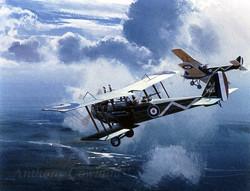 FE2 WW1