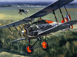Gloster Woodcock