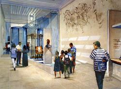 Exhibition Cairo Museum02 copy