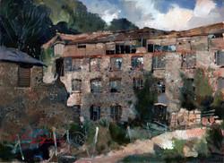 Sticklepath Mill. Devon