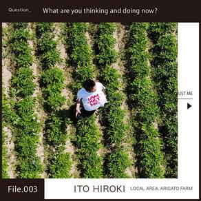 ITO HIROKI
