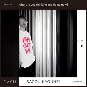 SAGOU KYOUHEI
