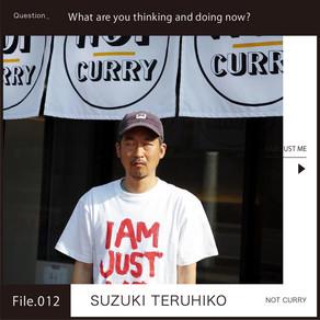 SUZUKI TERUHIKO