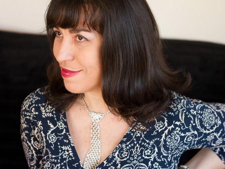 Saviana Stănescu / Romanian Women Voices in North America II