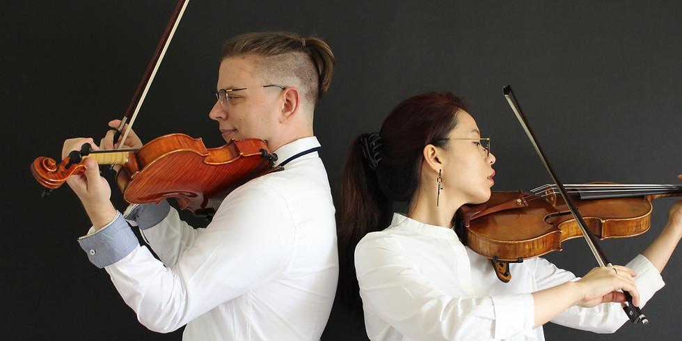 The Enescu Soirees Resume with a Seductive Program