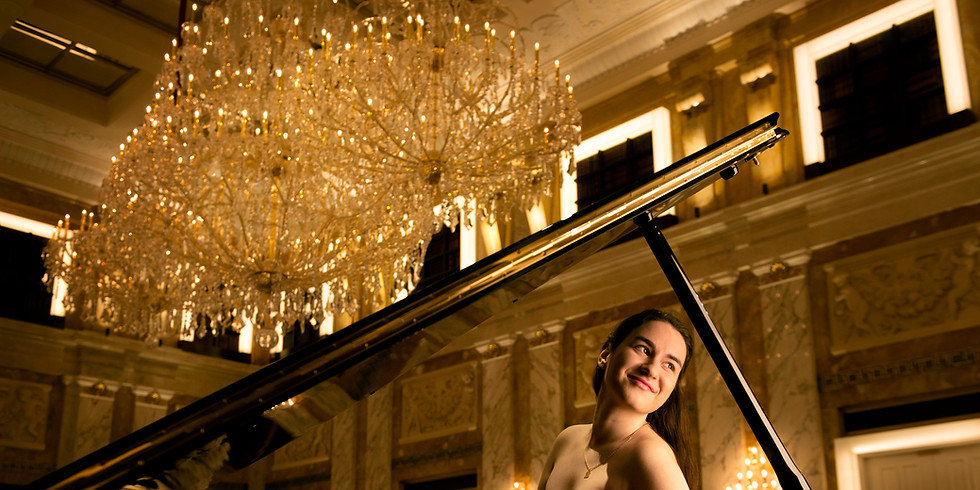 The Enescu Soirees Online Resume with Exceptional Adela Liculescu