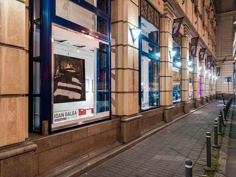 Contemporary Romanian Art Scene in 8 Gallery Tours | E7/8: GALATECA
