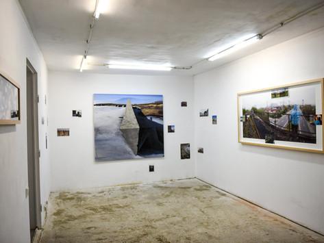 Contemporary Romanian Art Scene in 8 Gallery Tours | E6/8: MATCA ART SPACE