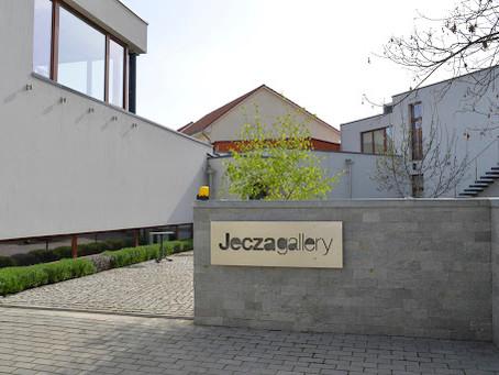 Contemporary Romanian Art Scene in 7 Gallery Tours | E1/7: Jecza Gallery