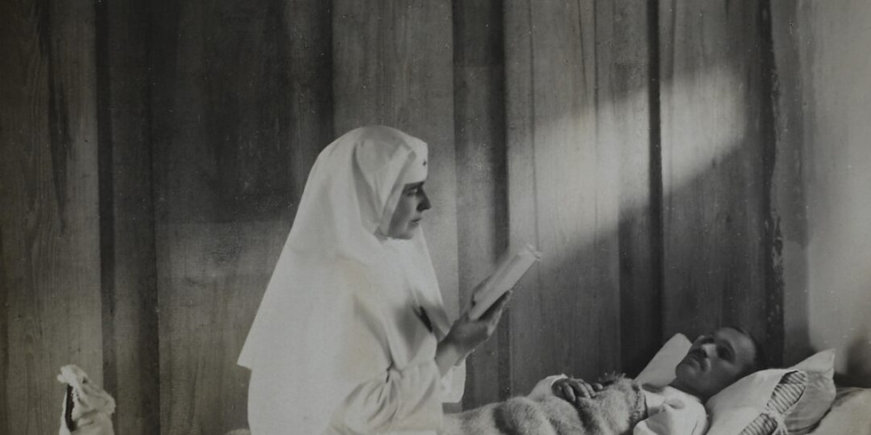 Liana Ceterchi Brings to Life Legendary Queen Marie of Romania