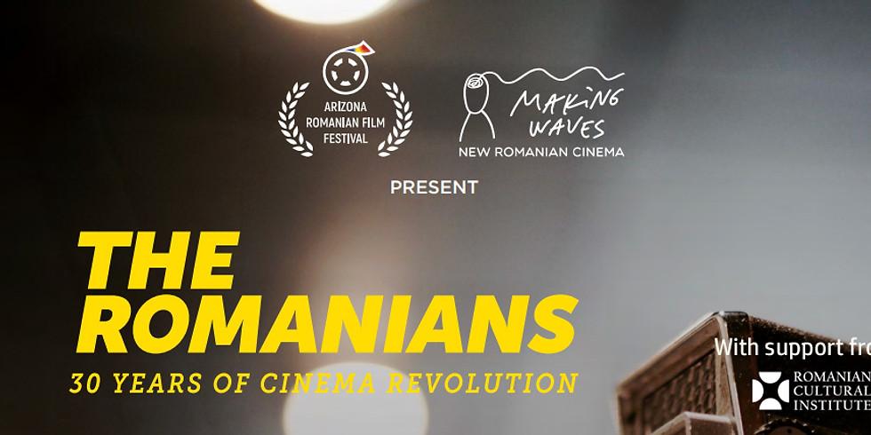 Arizona Romanian Film Festival 2020