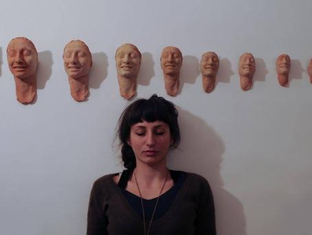 Art Fridays: Studio Conversations with Bianca Mann