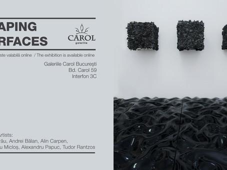 Contemporary Romanian Art Scene in 7 Gallery Tours | E4/7: GALERIILE CAROL
