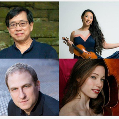Kismet Quartet to Re-launch Enescu Soirees of New York In-person Concerts