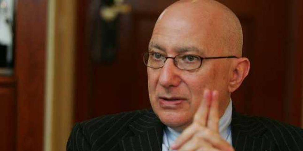 Radu Ioanid on Communist Romania and the Memory of the Holocaust