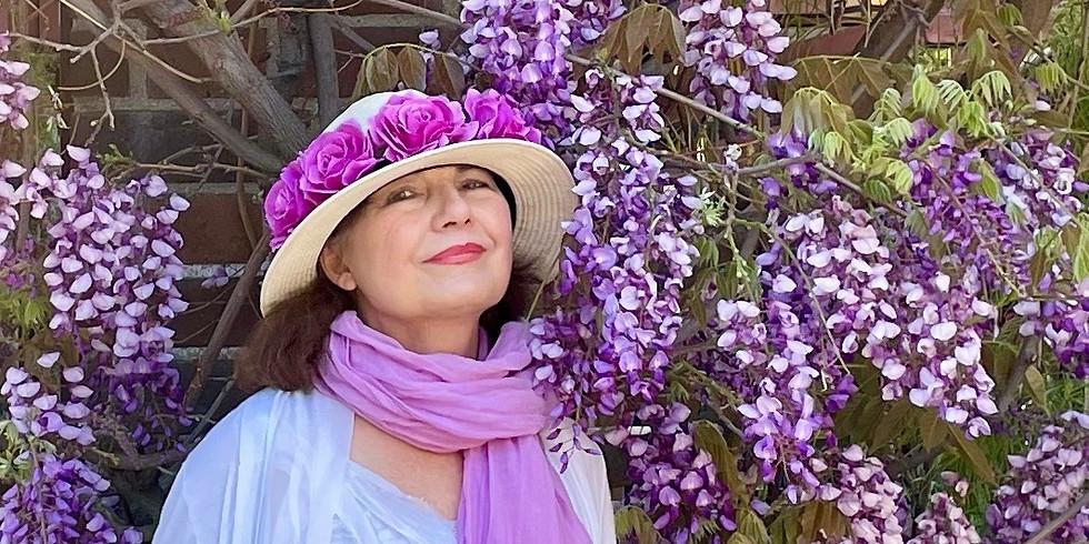 Elena Secota / Romanian Women Voices in North America II