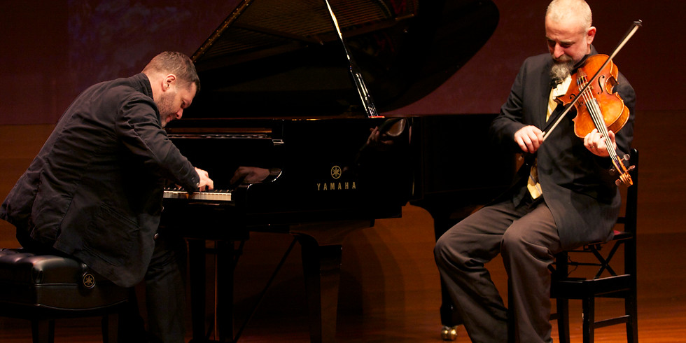 A Decade of Enescu Projects with Lucian Ban and Mat Maneri