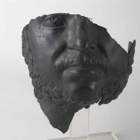 Emperor Caracalla's Statue in Porolissum / History of Romania in One Object
