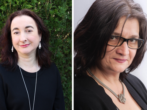 Romanian Women Voices in North America / Ep. 4: Diana Manole and Claudia Serea