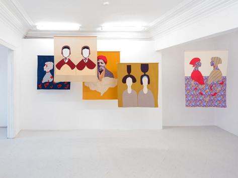Contemporary Romanian Art Scene in 8 Gallery Tours | E4/8: IVAN GALLERY
