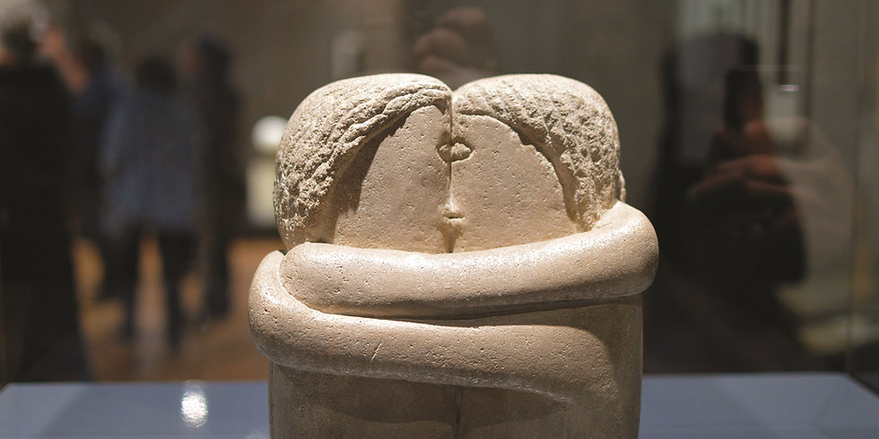Art Fridays: 145 Years of Brâncuși (and Counting)