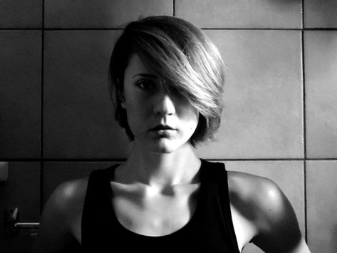 Art Fridays: Studio Conversations with Lea Rasovszky