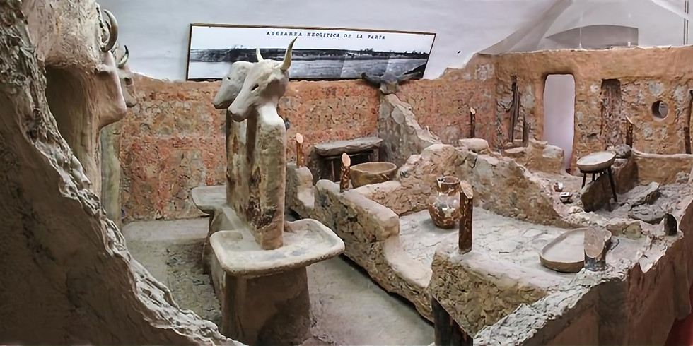 The Neolithic Sanctuary of Parța / The History of Romania in One Object