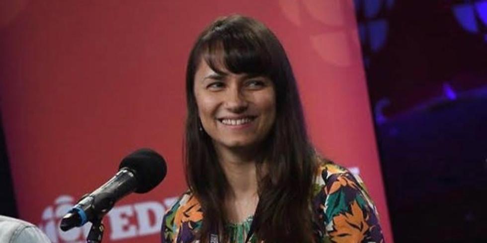 Adriana Oniță / Romanian Women Voices in North America II